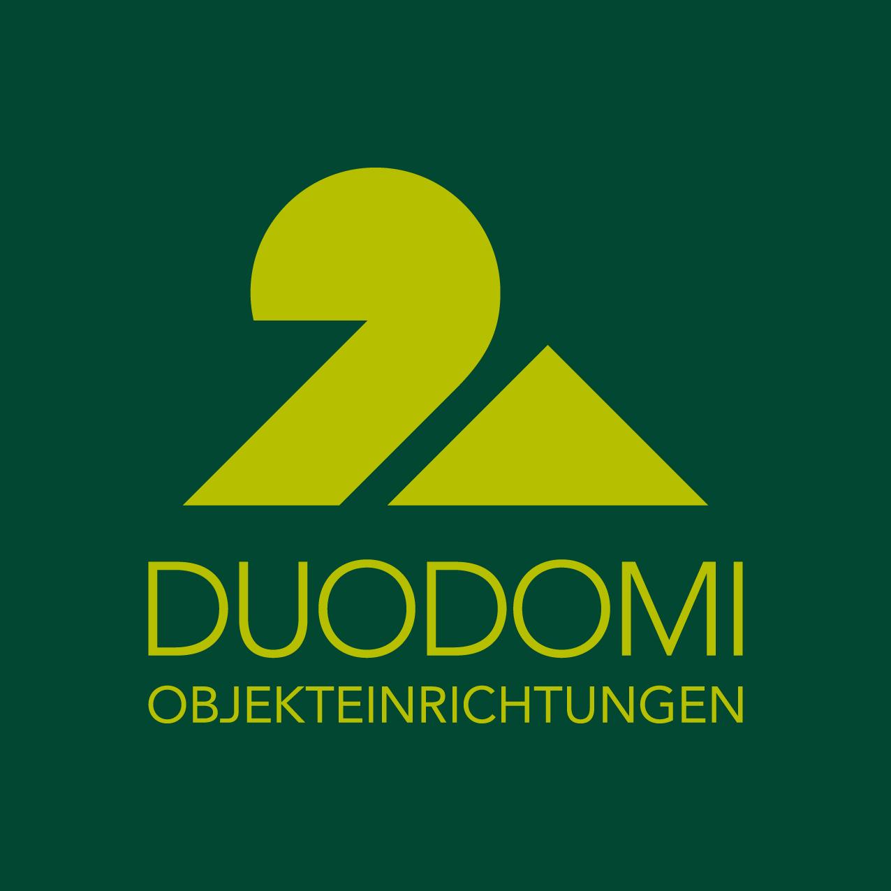 DUODOMI - Objekteinrichtungen
